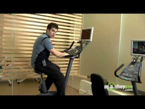 Basic Stationary Bike Routine