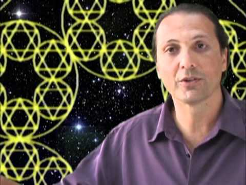 """The POWER of SPIN"" by The Resonance Project / Nassim Haramein"