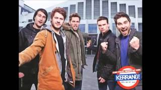 Watch You Me At Six Loverboy video