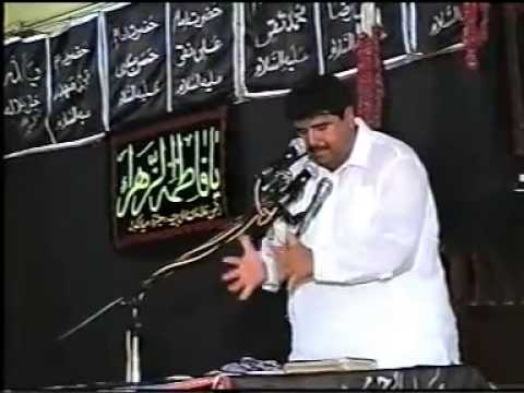 Zakir Amir Abbas Rabbani Part 3 video