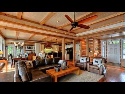 1623 Houseys Rapids Road, Bass Lake Home/ Cottage for Sale by Owner