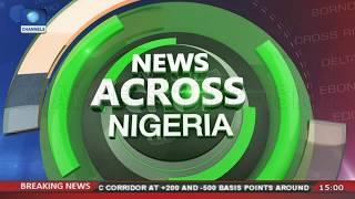Catholic Faithful Hold Prayers, Peaceful Protest Nationwide |News Across Nigeria|