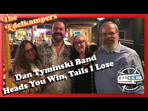 Dan Tyminski Band - Heads You Win, Tails I Lose - March 08