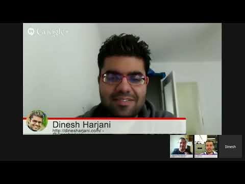 PodCast  GDG Tenerife 26: Concurso Universitario de Software Libre