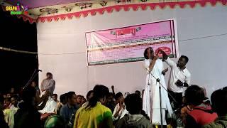 জিন্দা ওলি খাজা বাবা... শিল্পী-বিজয় দেওয়ান