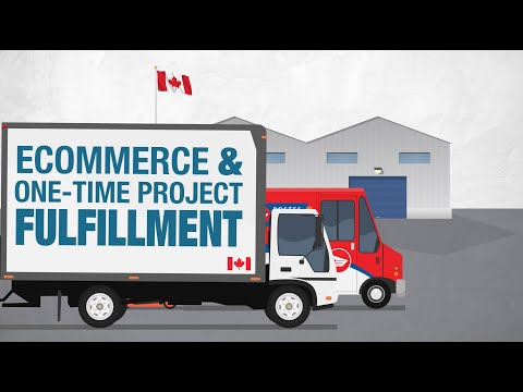 InterFulfillment: The Canadian eCommerce Solution Built Around Your Business (Canada)