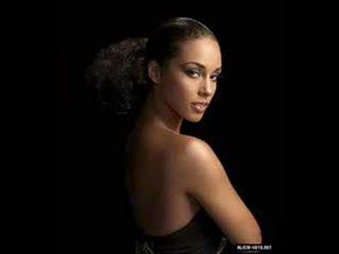 Alicia Keys - Why do i Feel so Bad