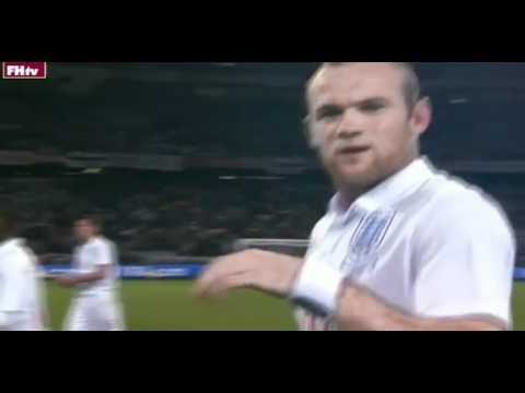 2010 World Cup's Most Shocking Moments #27: Rooney's Rant