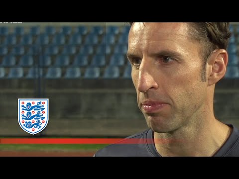 Gareth Southgate: 'We need to control the game' | FATV News