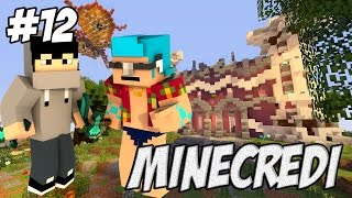 Minecredi: Hunger Games à L