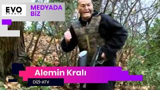 EVO Sports/Paintball - Alemin Kralı Dizisi