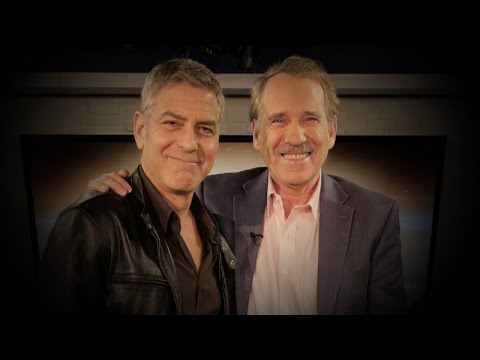 George Clooney's Toughest Critic: Why His Wife Amal Didn't Like 'Gravity'