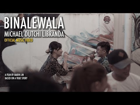 Download Lagu BINALEWALA   | Michael Dutchi Libranda