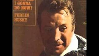 Watch Ferlin Husky Just A Bend Of The Road video