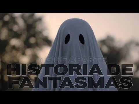 Cine aparte: Historia de fantasmas