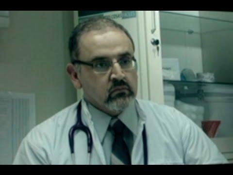 Beto Ortiz debuta en el cine peruano interpretando a un médico legista