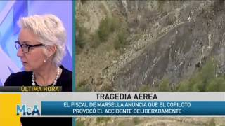 Marimar Robledo: