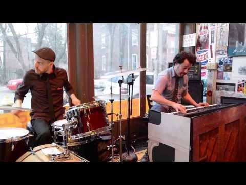 The Claudettes at the Blues City Deli - Video 3