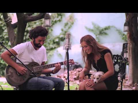 Tiago Bettencourt And Mantha - O Jardim