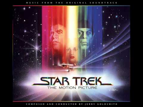 Star Trek: The Motion Picture is listed (or ranked) 14 on the list The Greatest Film Scores of All Time
