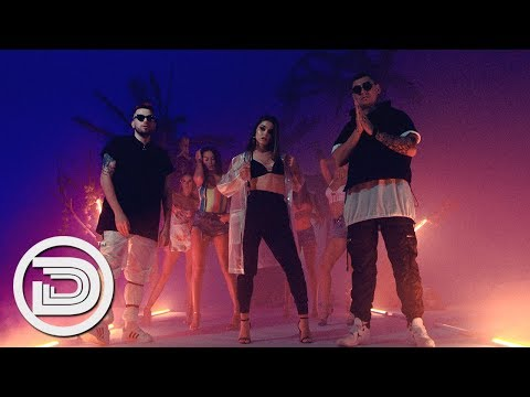 Doddy - Ce Te-as... (feat. Shift & Theo Rose) | Official Video