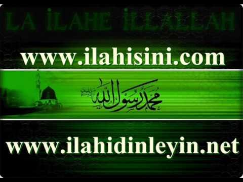 yeni Menzil İlahileri Muhammed İlhan Çay ilahisi www.ilahisini.com