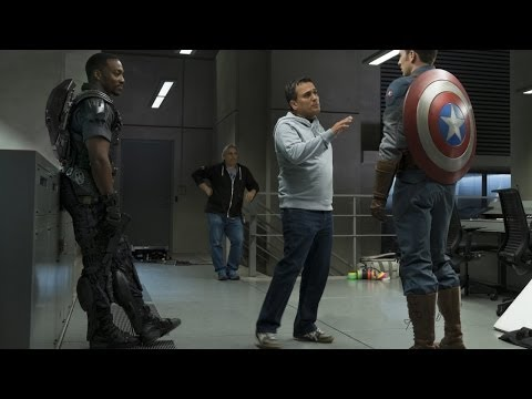 [[Putlocker]] Watch Captain America: The Winter Soldier Full Movie Streaming Online (2014) 720p HD