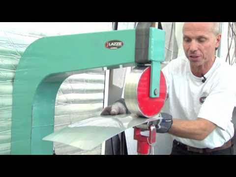 Maintaining Smooth Surfaces on the English Wheel, Part 2