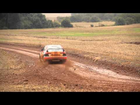 Passagens SS12 - Casspet 2 - Rally de Erechim 2013