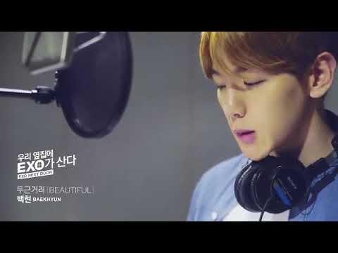 BAEKH YUN (Beautiful OST) From Drama  EXO NEXT DOOR