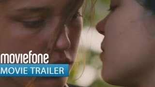 'Blue Is the Warmest Color' Trailer | Moviefone