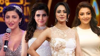 Best Heroines Over the Years - Tollywood