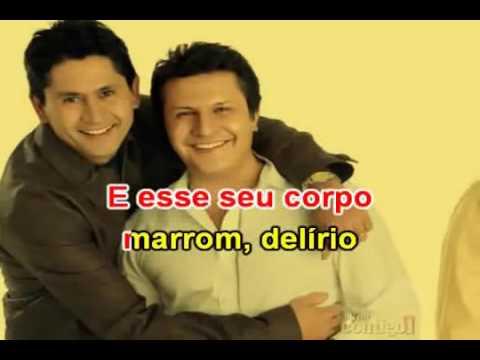 Gian & Giovani   Cheiro De Seducao
