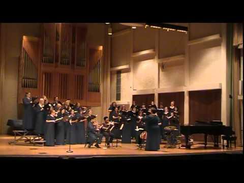 Michael Praetorius - Confitemini Domino a 16