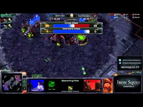 [EN#Chap2] MVP DRG vs ST_Life - G2 - Grand Final (IronSquid)