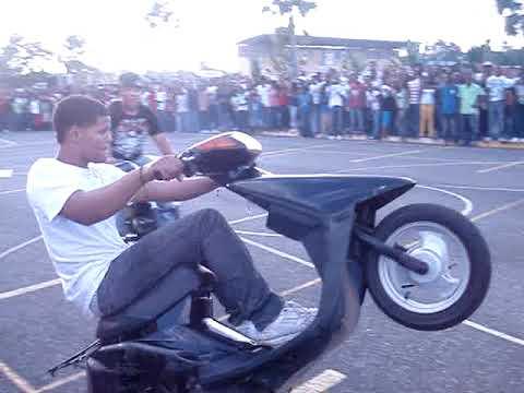 Calibrando En El Circuito De Bayaguana