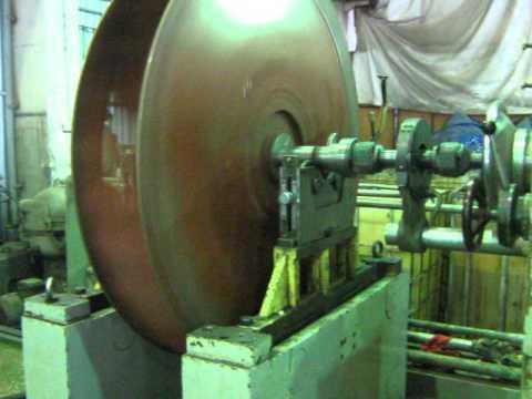Балансировка рабочего колеса вентилятора