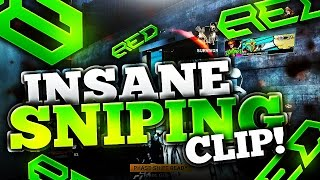 INSANE COD SNIPING CLIPS! - Multi-CoD Top Plays!