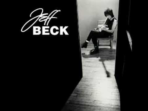 Jeff Beck - Angel Footsteps