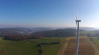 Drohnenaufnahmen Der Ruhrgebietslandschaft – Aviate Luftaufnahmen Ruhrgebiet & NRW