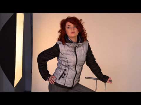 Как из куртки сделать жилетку своими руками мужскую