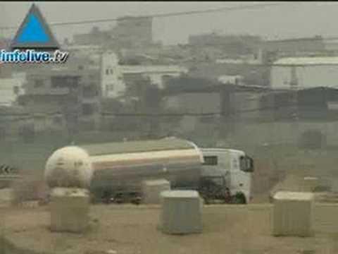 Israël relâche la pression sur Gaza. Le Hamas, reconnaissant, tire une salve de trois roquettes sur Sdérot.