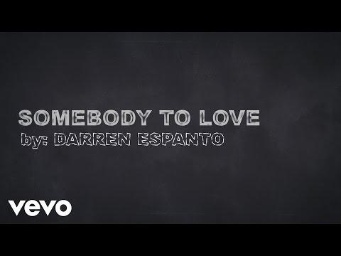Darren Espanto - Somebody To Love