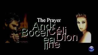 The Prayer Celine Dion Andrea Bocelli