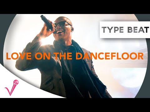 love On The Dancefloor Electro Instrumental beat For Sale (by Booming Brothers For Beats Avenue) video