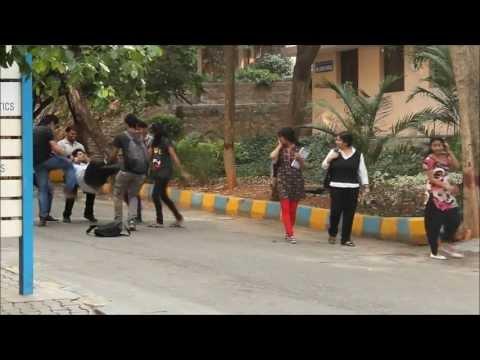 4Freaks Music Video - College Ke Wo Din