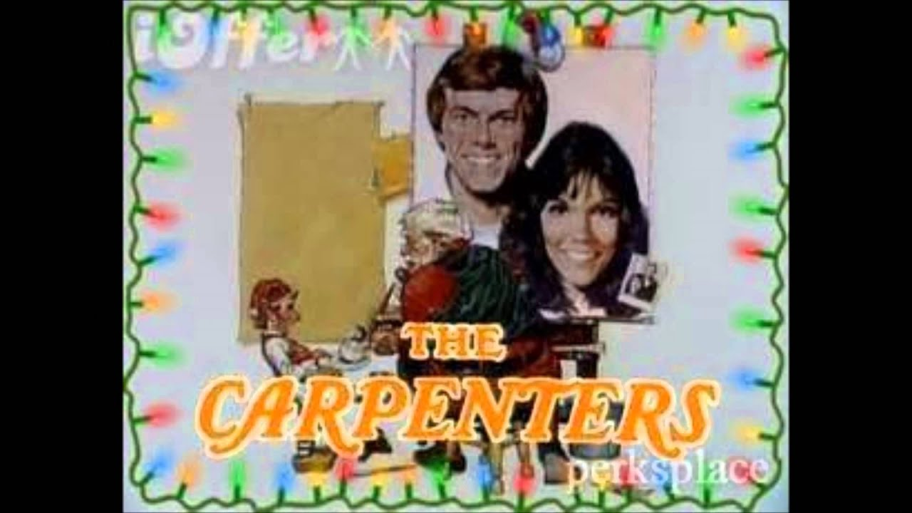 merry christmas darling by carpenters