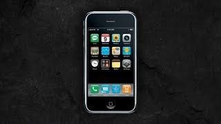 10 Years of iPhone - Happy Anniversary