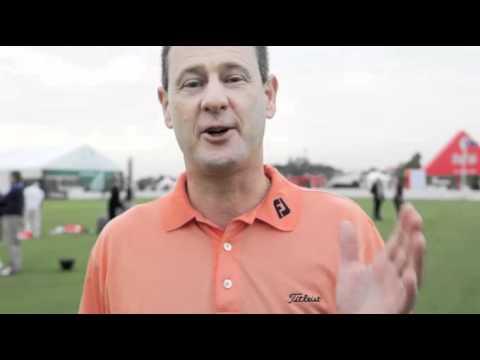 Golf Mark Mark Roe Golf Monthly Ipad