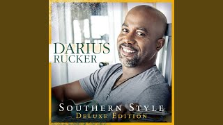 Darius Rucker Down Here